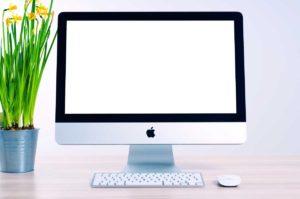 Mac Hintergrund