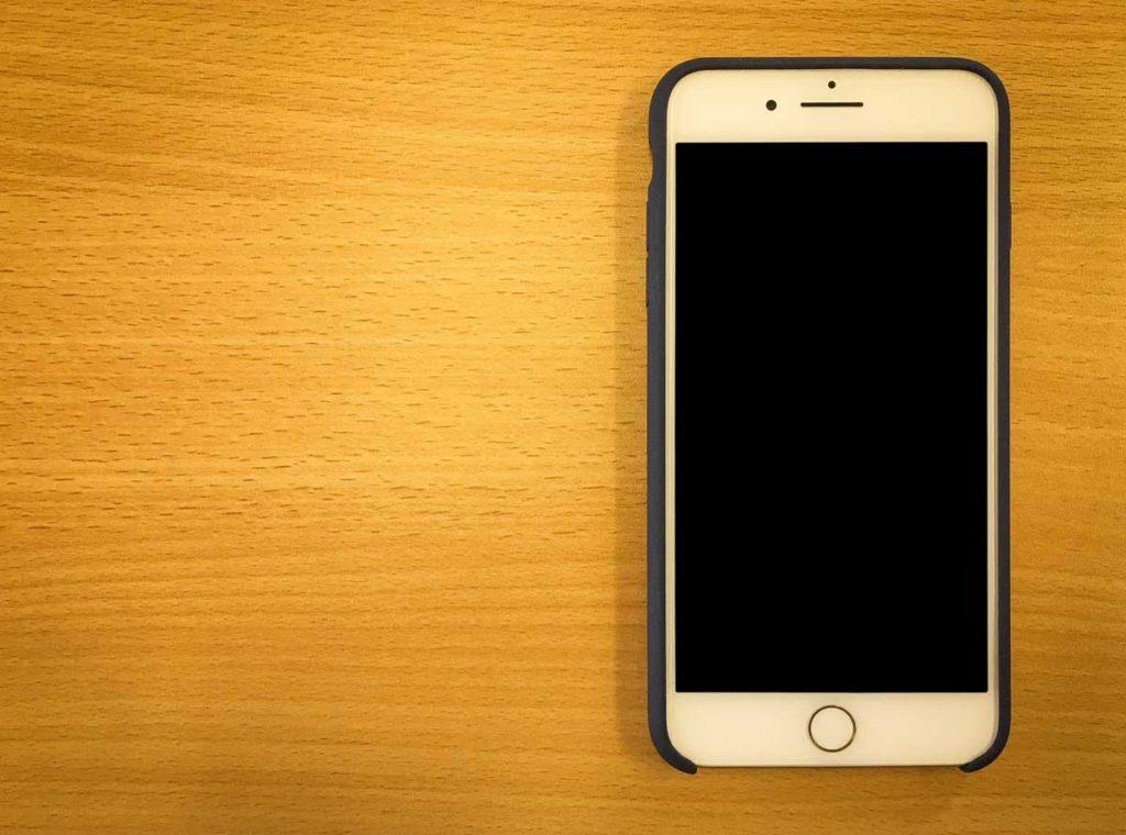 iPhone Hintergrund